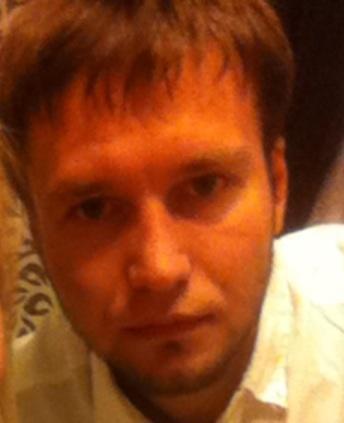 Солодков Сергей